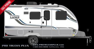2021 Lance 1575 Travel trailer NEW in Livermore, California 94551