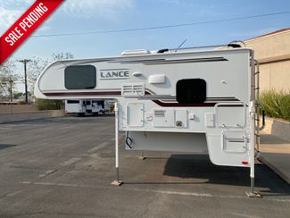 2021 Lance 825   in Surprise-Mesa-Phoenix AZ