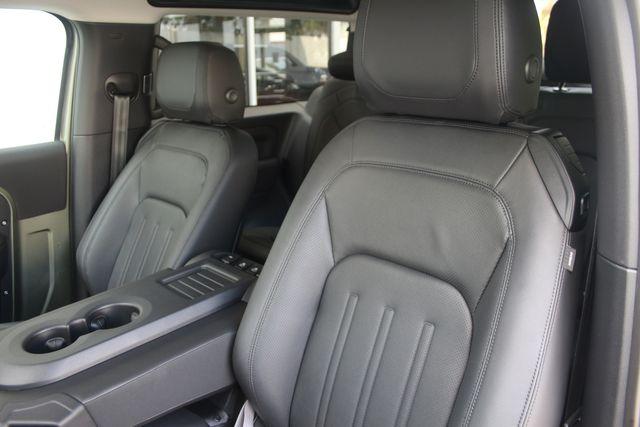 2021 Land Rover DEFENDER 90 FIRST EDITION 2 DOOR RAGTOP (1 OF 250) in Houston, Texas 77057