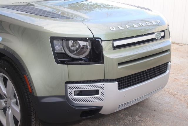 2021 Land Rover Defender First Edition Houston, Texas 3