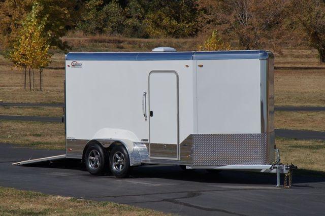 2021 Legend 2021 Deluxe Vnose 7 X 14+3 $10,995 in Keller, TX 76111