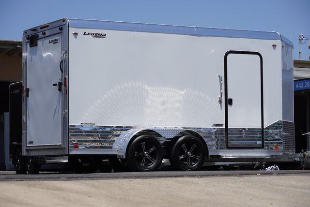 2022 Legend 2022 Deluxe VNOSE 7 X 14+3 $12395 in Keller, TX 76111