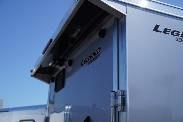 2021 Legend 7' X 14' +2' VNOSE EXPLORER $10,495 in Keller, TX 76111