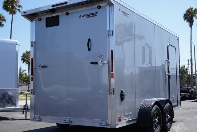 2021 Legend 7' X 14' +2' VNOSE EXPLORER $10,795 COMING SOON in Keller, TX 76111
