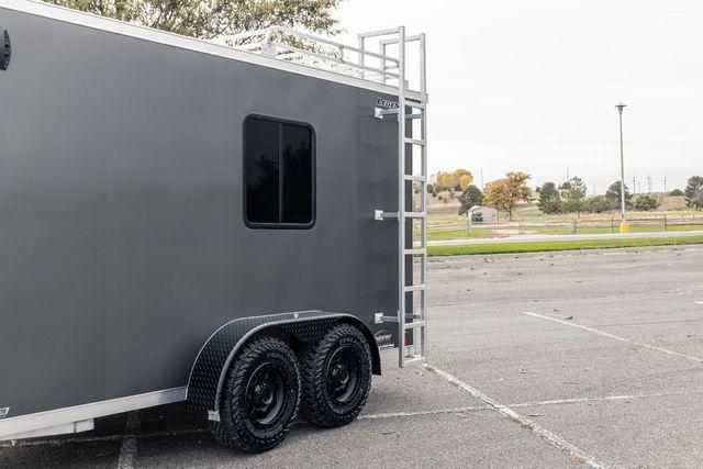 2021 Legend 7' X 16' ALL ALUMINUM BAJA PACKAGE in Keller, TX 76111