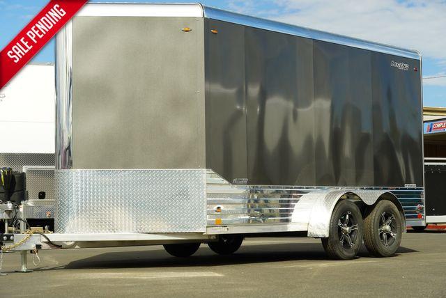 2022 Legend Deluxe VNOSE 7 X 14+3 $12,595 in Keller, TX 76111