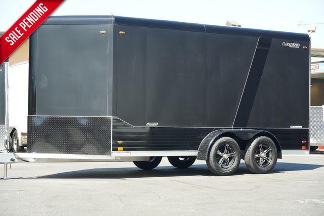 2021 Legend Deluxe Vnose 7 X 14+3 $11595 in Keller, TX 76111