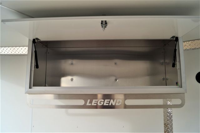 2021 Legend EDO 8.5 X 22+6' $14,995 in Keller, TX 76111