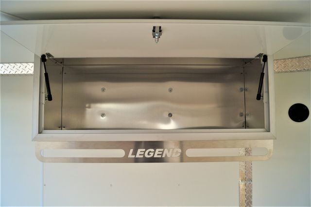 2021 Legend EDO 8.5 X 22+6' $15,250 in Keller, TX 76111
