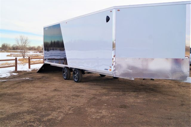 2021 Legend Explore Deck Over in Keller, TX 76111
