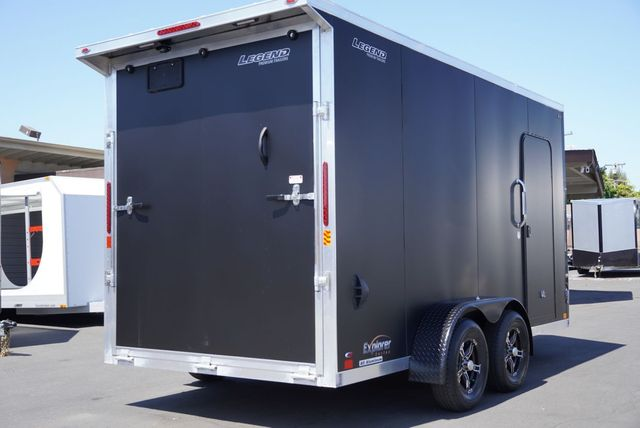 2021 Legend EV 7X14+2 $10795 COMING SOON in Keller, TX 76111