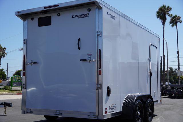 2021 Legend Explorer 7 X 14 V Nose $9,995 in Keller, TX 76111