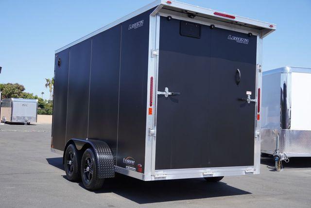 2021 Legend Explorer V-Nose 7' X 14' + 2' - $8,995 in Keller, TX 76111