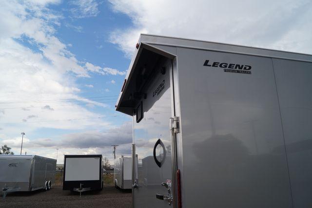 2021 Legend Explorer V-Nose 7' X14' + 2' - $8,995 in Keller, TX 76111