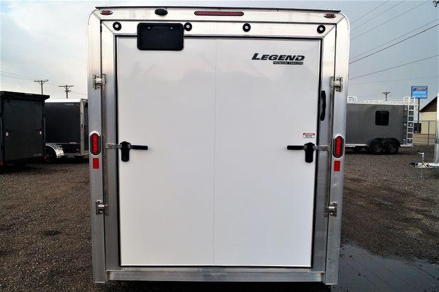 2021 Legend Legend DVN 7x17-$10,395 in Keller, TX 76111
