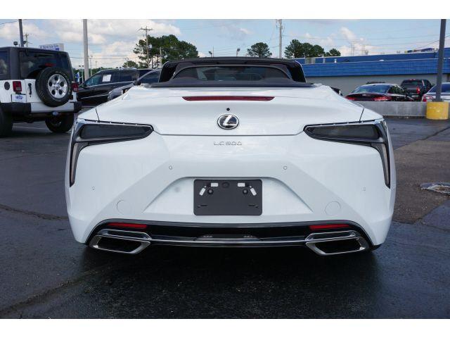 2021 Lexus LC 500 Convertible in Memphis, TN 38115