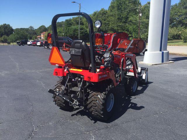 2021 Massey Ferguson GC1725M in Madison, Georgia 30650