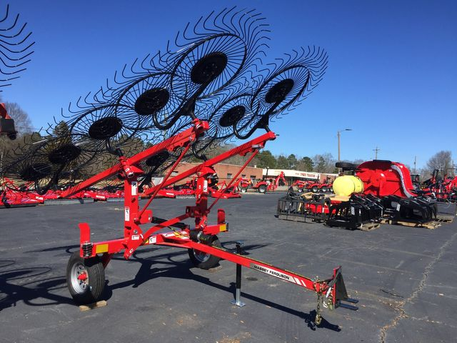 2021 Massey Ferguson MF1510 Hay Rake in Madison, Georgia 30650