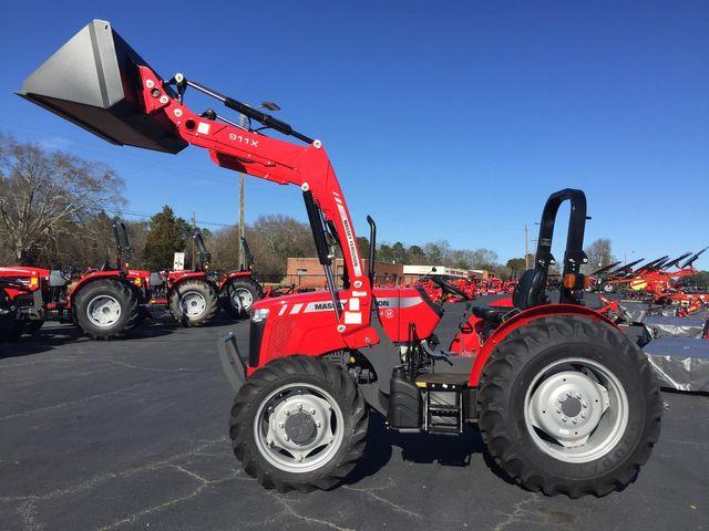 2021 Massey Ferguson MF2606 H in Madison, Georgia 30650
