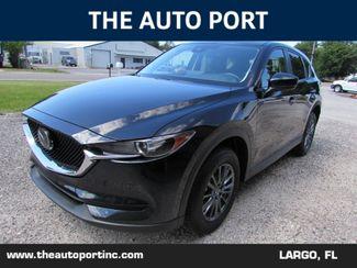 2021 Mazda CX-5 AWD Touring W/NAVI in Largo, Florida 33773