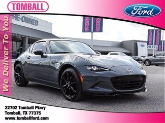 2021 Mazda MX-5 Miata RF Club in Tomball, TX 77375
