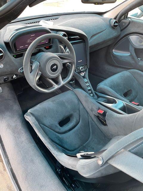 2021 McLaren 765LT in Houston, Texas 77057