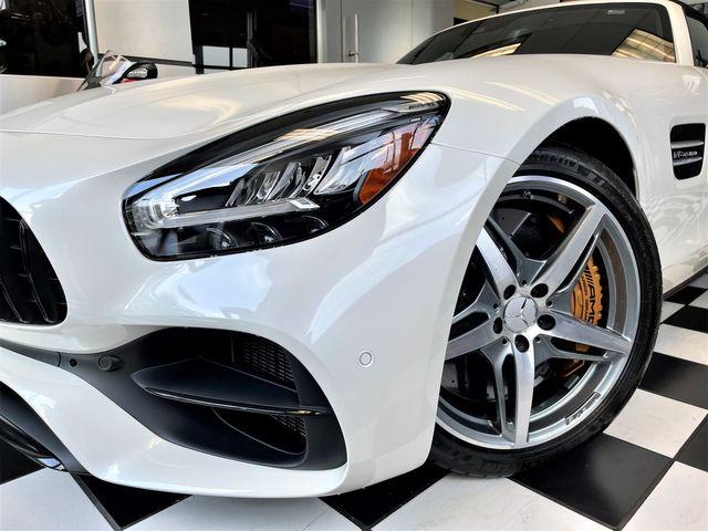2021 Mercedes-Benz AMG GT CARBON CERAMIC $165k plus new loaded in Pompano Beach - FL, Florida 33064