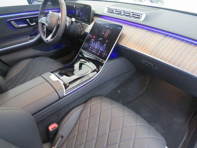 2021 Mercedes-Benz S-Class S 580 4MATIC in McKinney, Texas 75070