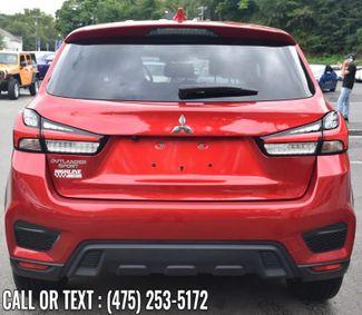 2021 Mitsubishi Outlander Sport S Waterbury, Connecticut 3