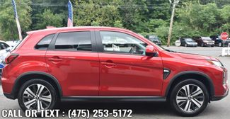 2021 Mitsubishi Outlander Sport S Waterbury, Connecticut 5