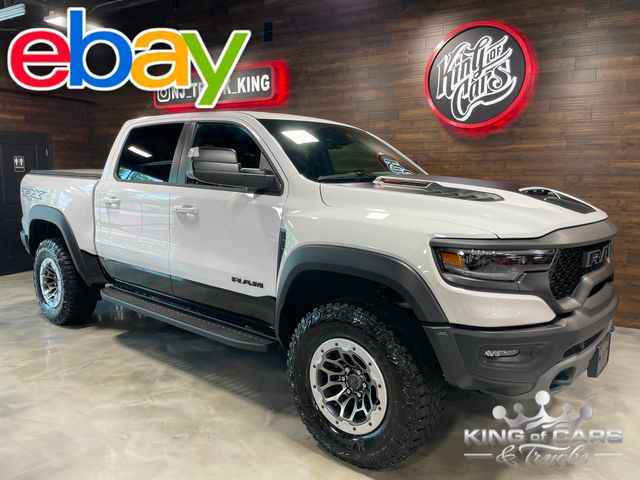 2021 New Ram Trx 1500 6.2L SUPERCHARGED 702 HP RARE in Woodbury, New Jersey 08093