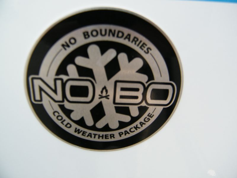 2021 No Boundaries No Bo 19.3 Back Country  in Surprise, AZ
