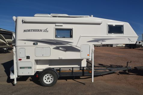 2021 Northern Lite 8.11 SE   in Pueblo West, Colorado
