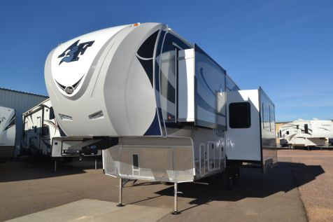 2021 Northwood ARCTIC FOX  GRANDE RONDE 27.5L in Pueblo West, Colorado