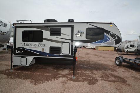 2021 Northwood ARCTIC FOX 1150 WET BATH in Pueblo West, Colorado