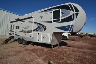 2021 Northwood ARCTIC FOX 295T   city Colorado  Boardman RV  in Pueblo West, Colorado