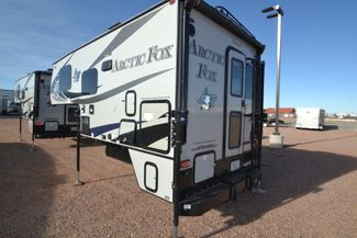 2021 Northwood ARCTIC FOX 811   city Colorado  Boardman RV  in Pueblo West, Colorado