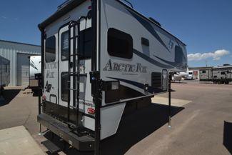 2021 Northwood ARCTIC FOX 865 LB   city Colorado  Boardman RV  in Pueblo West, Colorado