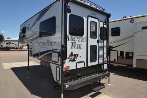 2021 Northwood ARCTIC FOX 865 LB  in Pueblo West, Colorado