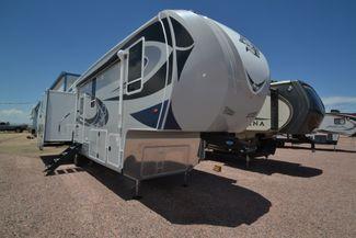 2021 Northwood ARCTIC FOX  GRANDE RONDE 325M  city Colorado  Boardman RV  in Pueblo West, Colorado