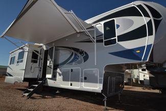 2021 Northwood ARCTIC FOX GRANDE RONDE 355Z  city Colorado  Boardman RV  in Pueblo West, Colorado