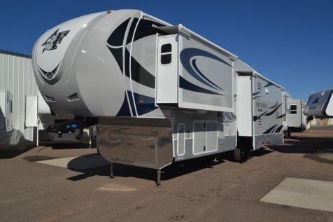 2021 Northwood ARCTIC FOX GRANDE RONDE ARCTIC FOX 35.5Z in Pueblo West, Colorado