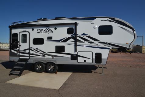 2021 Northwood FOX MOUNTAIN 235 RLS  in Pueblo West, Colorado