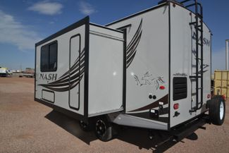 2021 Northwood NASH 18FM ALUMINUM FRAMING  city Colorado  Boardman RV  in Pueblo West, Colorado