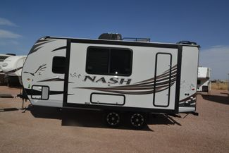 2021 Northwood NASH 18FM ALUMINUM FRAMING  city Colorado  Boardman RV  in Pueblo West, Colorado