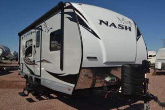2021 Northwood NASH 22H   city Colorado  Boardman RV  in Pueblo West, Colorado
