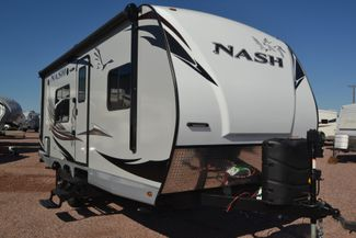 2021 Northwood NASH 22H   city Colorado  Boardman RV  in Pueblo West, Colorado