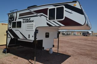 2021 Northwood WOLF CREEK 840 in Pueblo West, Colorado