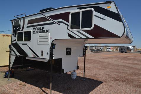 2021 Northwood WOLF CREEK 840 long or short bed in Pueblo West, Colorado