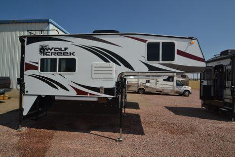 2021 Northwood Wolf Creek 850 Long bed short bed in Pueblo West, Colorado